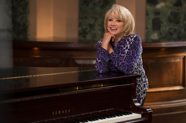 RE: Elaine Paige 2016 - announcement & on sale