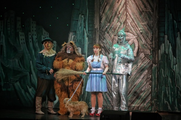The Wizard of Oz Image 3