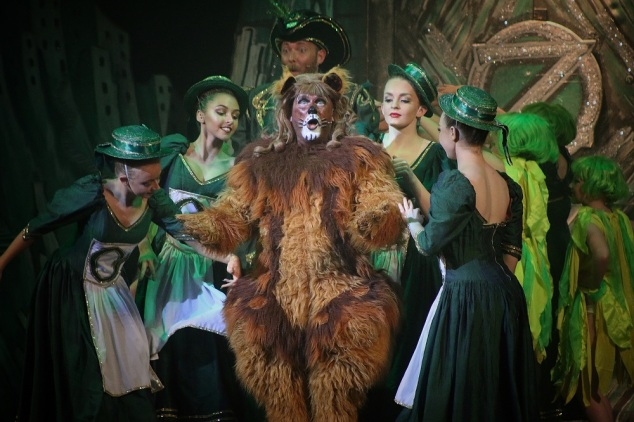 The Wizard of Oz Image 4