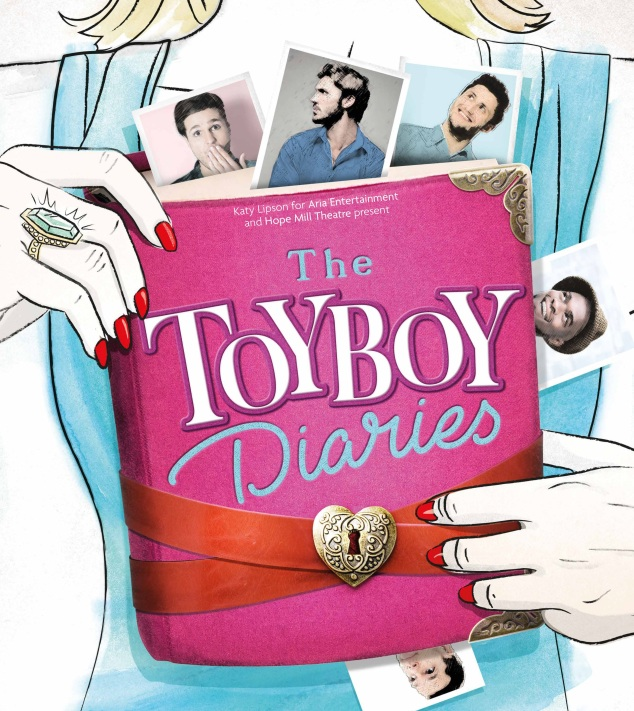 TOYBOY DIARIES - Copy