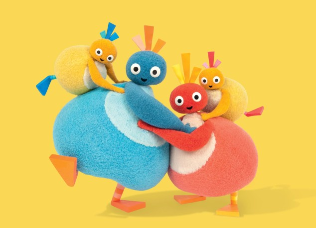 twirlywoos - 2019 uk tour