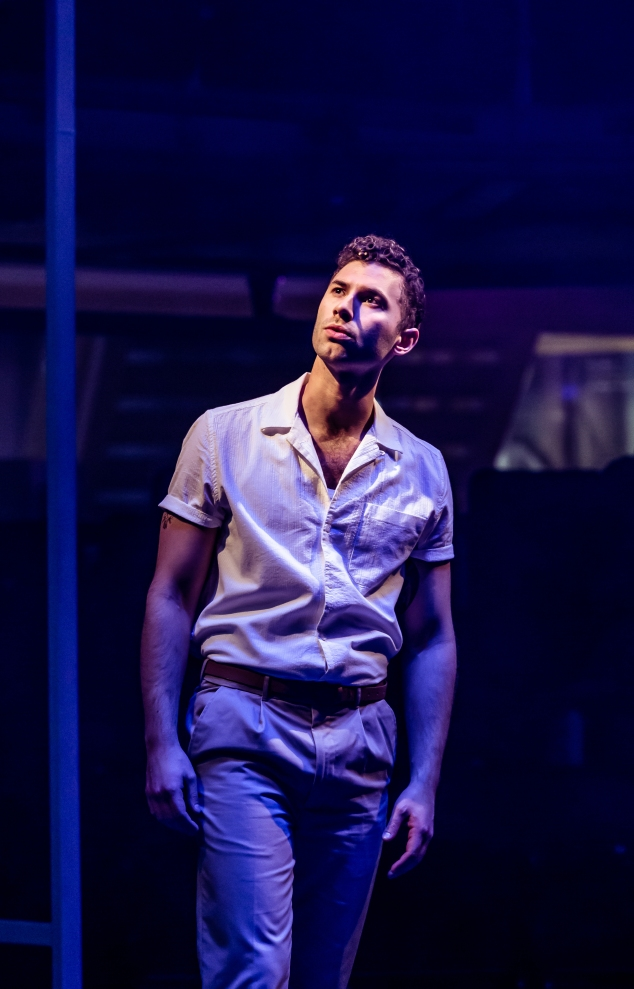 03RET WestSideStory - Andy Coxon (Tony) - image Richard Davenport of The Other RichardCROPPED