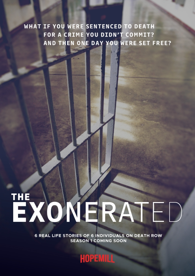 The Exonerated Hope Mill Theatre